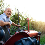 5 ting du skal overveje, før du køber veterantraktordele